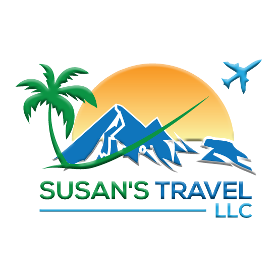 Susan's Travel